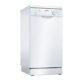Посудомоечная машина Bosch Serie 2 SPS25FW11R с 5-ю программами очистки