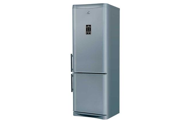 холодильник Indesit No Frost двухкамерный отзывы покупателей