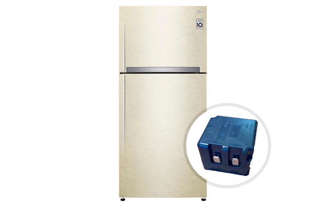 Деталь холодильного оборудования