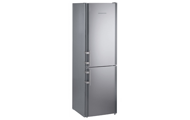 Дизайн холодильника Liebherr CUef 3311-20