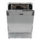 Посудомоечная машина Electrolux ESL95360LA с резиновыми фиксаторами Soft Spike
