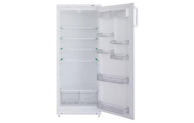 Холодильник Atlant МХ 5810-62 в открытом виде