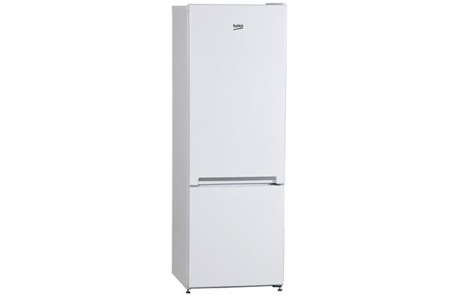 Холодильник Beko RCSK250M00W на ножках