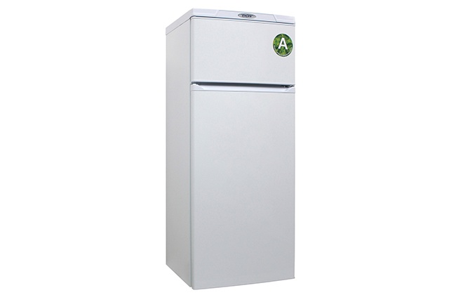Холодильник Don R-216 с морозилкой сверху