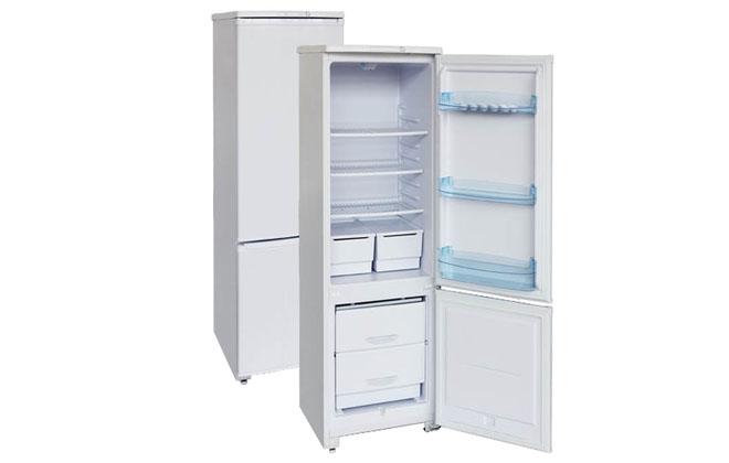 Холодильник марки Бирюса