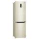 Холодильник LG GA-B429SEQZ с системой сухой заморозки