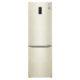 Холодильник LG GA-B499SEQZ с возможностью синхронизации управления со смартфоном