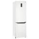 Холодильник LG GA-B499SVQZ с экономичным потреблением ресурсов