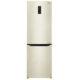 Холодильник LG GA-E429SERZ с опцией Express Frz