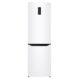 Холодильник LG GA-E429SQRZ с антибактериальной пропиткой Bio Shield