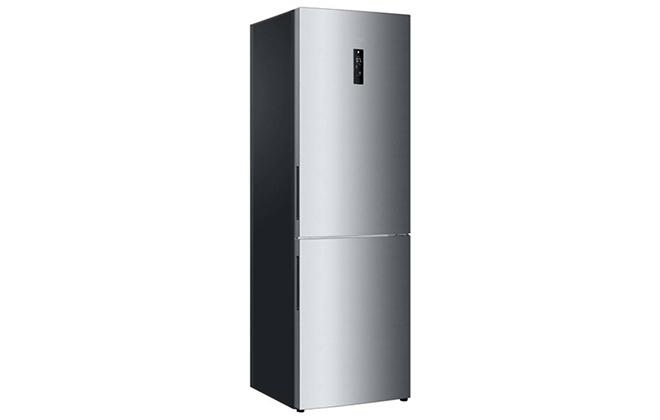 Модель холодильника Haier C2F636CFRG с двумя камерами