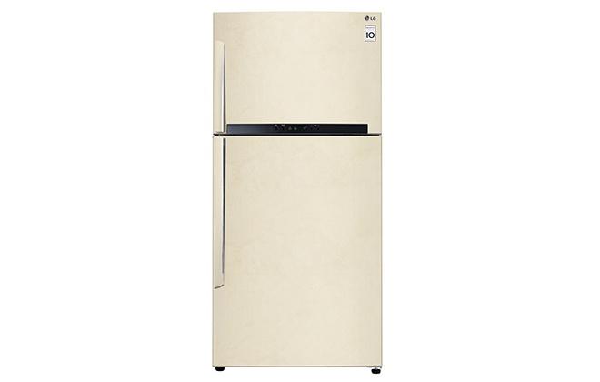 Модель холодильника LG GR-M802HEHM