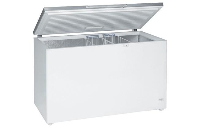 Морозильный ларь Liebherr GTL 4906