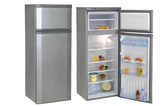 Небольшой холодильник Nord