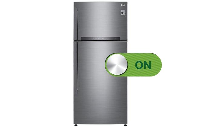 Почему холодильник постоянно работает и не отключается и что делать?