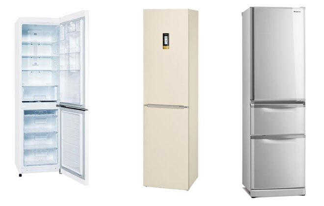 Саморазмораживающийся тип холодильника