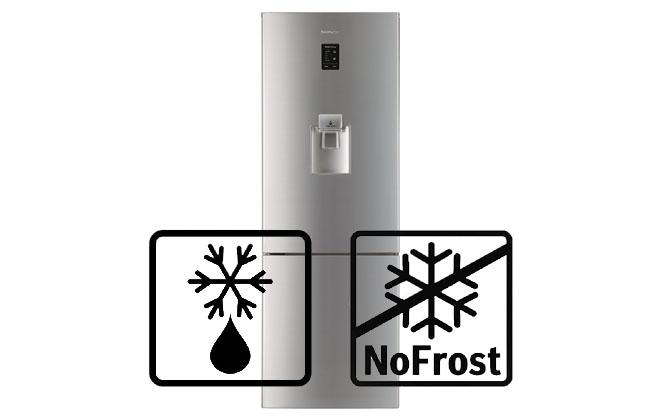 Современные технологии холодильника