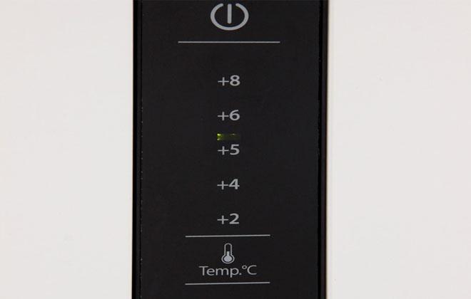 Терморегулятор Indesit ITF 118 W