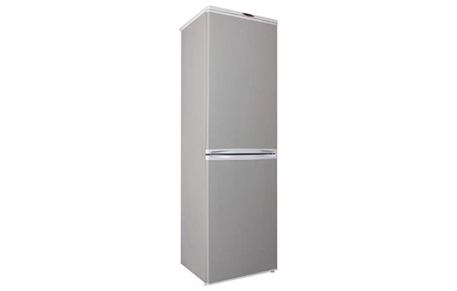 Внешний вид холодильника Don R-299
