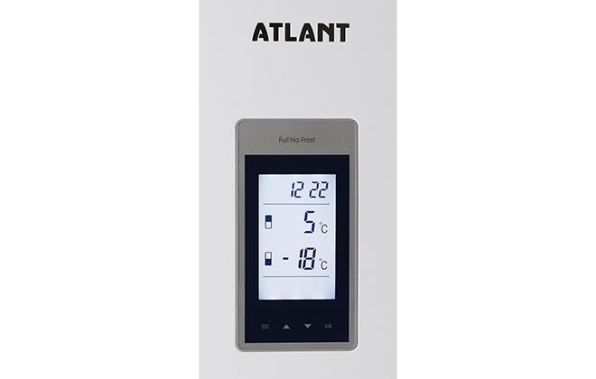 Дисплей холодильника Atlant ХМ 4425-009 ND