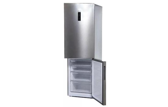 Дизайн холодильника Haier C2F636CFRG