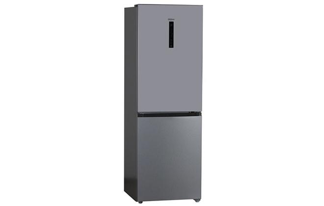 Дизайн холодильника Haier C3F532CMSG