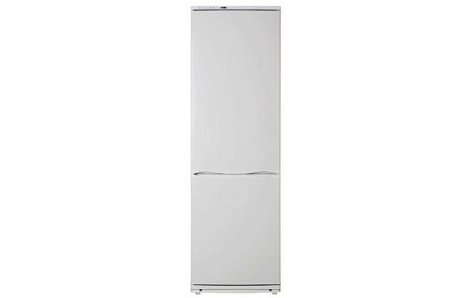Двухкомпрессорный холодильник Атлант 6024-031