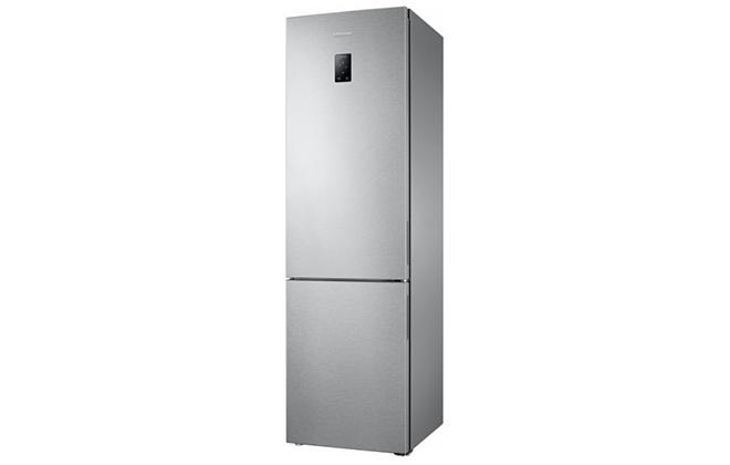 Холодильник с нижней морозильной камерой Samsung RB37J5200SA