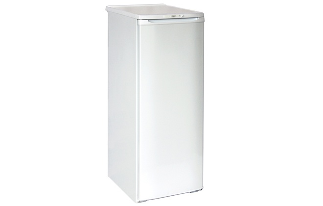 Компактный холодильник Бирюса 110