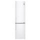 Холодильник LG GA-B499YVCZ с опцией супер заморозки