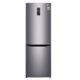 Холодильник LG GA-B419SLUL с блокировкой от детей