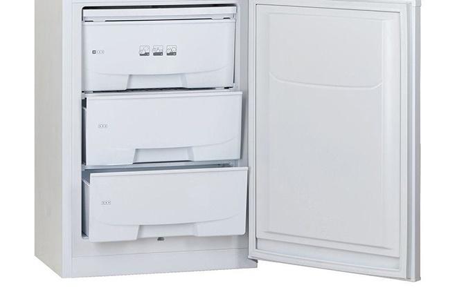 Нижняя часть холодильника Pozis RK-139