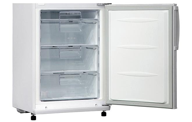 Нижняя камера холодильника LG GA-E409UQA