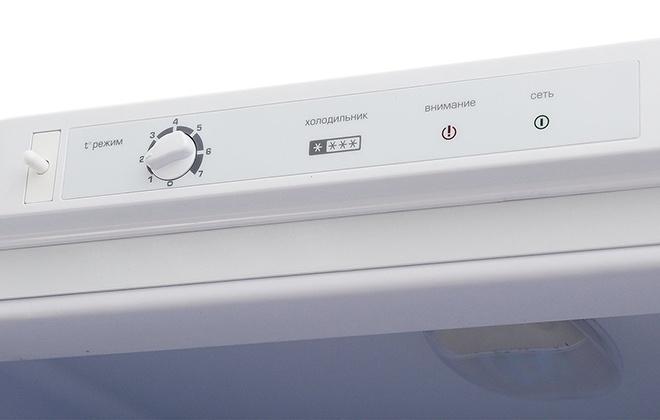 Панель управления холодильника Бирюса 149