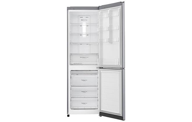 Пустой холодильник LG GA-M429SARZ