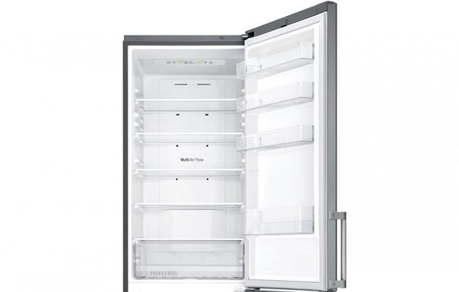 Верхняя часть холодильника LG GA-B499YLUZ