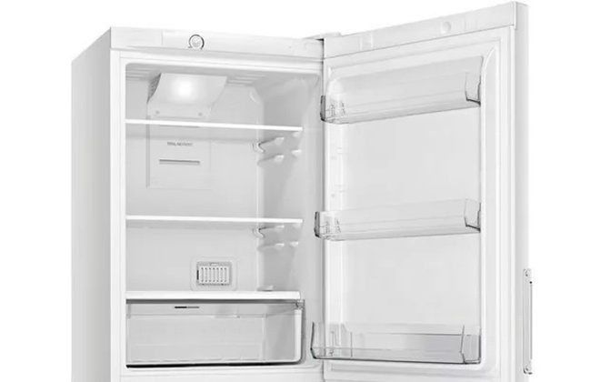 Верхняя камера холодильника Stinol