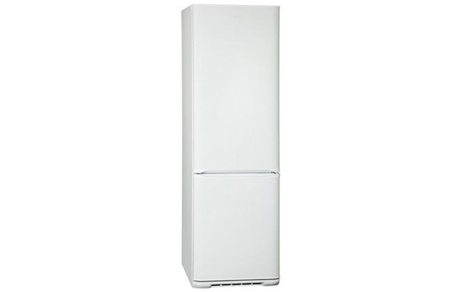 Внешний вид холодильника Бирюса 127