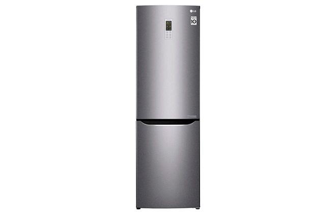 Внешний вид холодильника LG GA-B419SLGL
