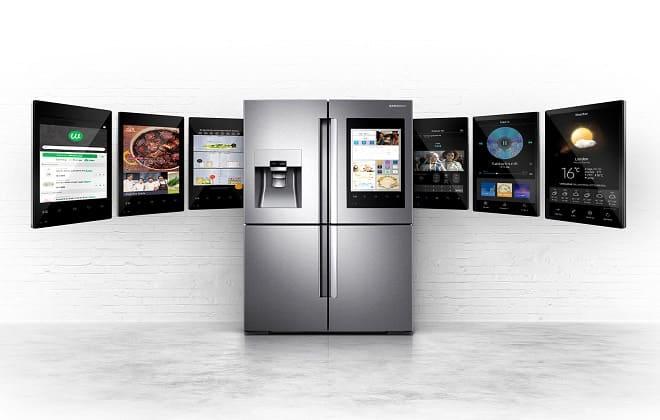 Что такое умный холодильник