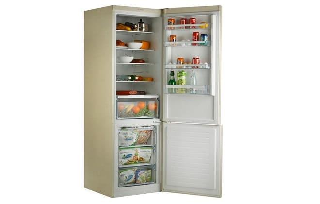 Холодильник Bosch KGN39VK21R