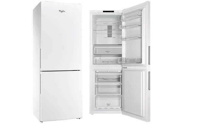 Холодильник Whirlpool с системой No Frost