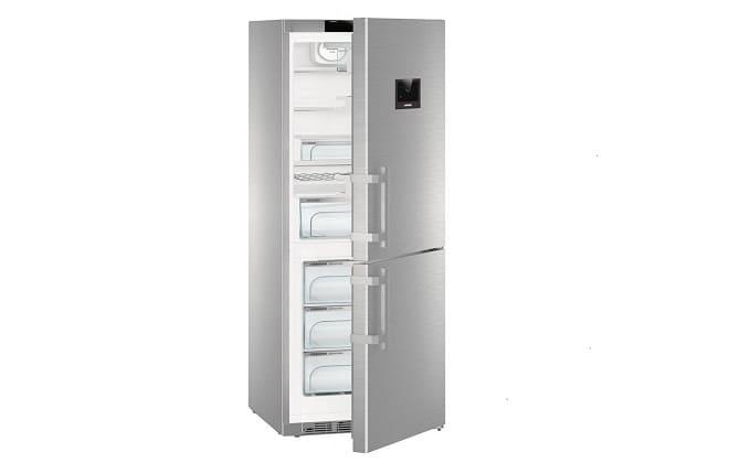 Как устроен саморазмораживающийся холодильник