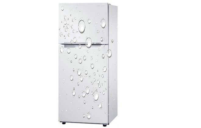Почему холодильник булькает внутри