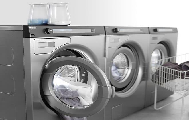 Как самому почистить стиральную машину