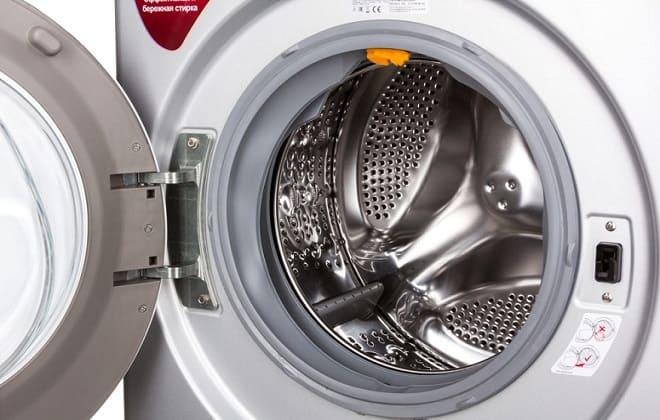 Как снять барабан со стиральной машины и разобрать