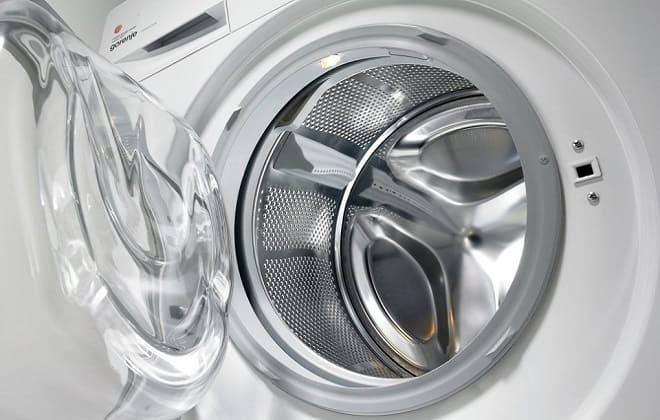 Как самому снять резинку с барабана стиральной машины
