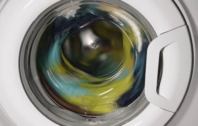 Стиральная машина автомат очень плохо отжимает