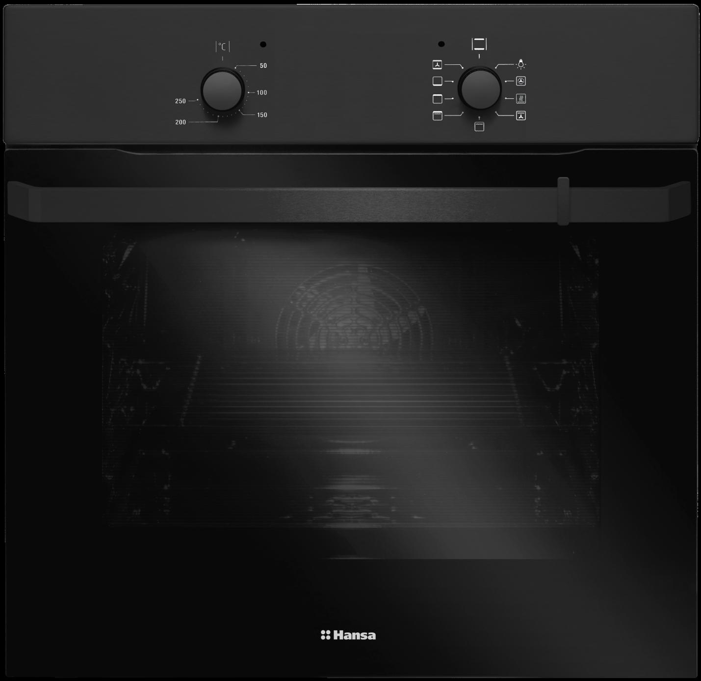 Духовой шкаф Hansa BOES68077 по цене от 16 490.00 руб., инструкции ...